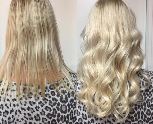 wat kosten hairextensions