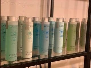 SLS en SLES vrije shampoo is beter voor je huid en haren - Salon-D
