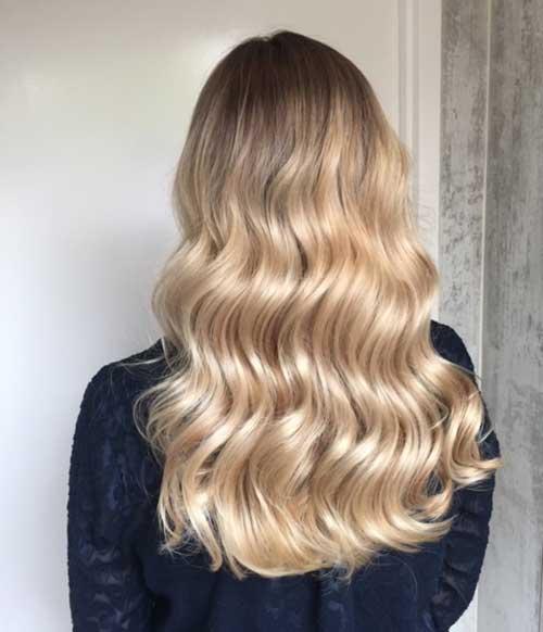 Haarkleuring