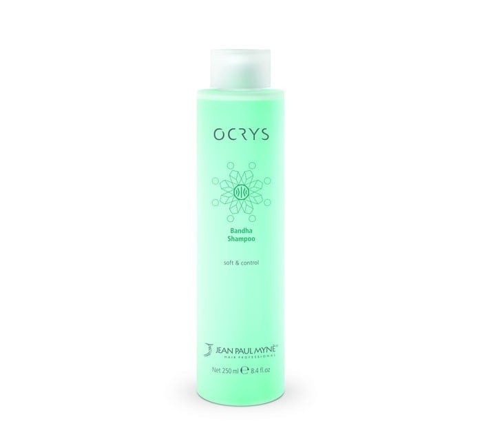 Ocrys Bandha Shampoo
