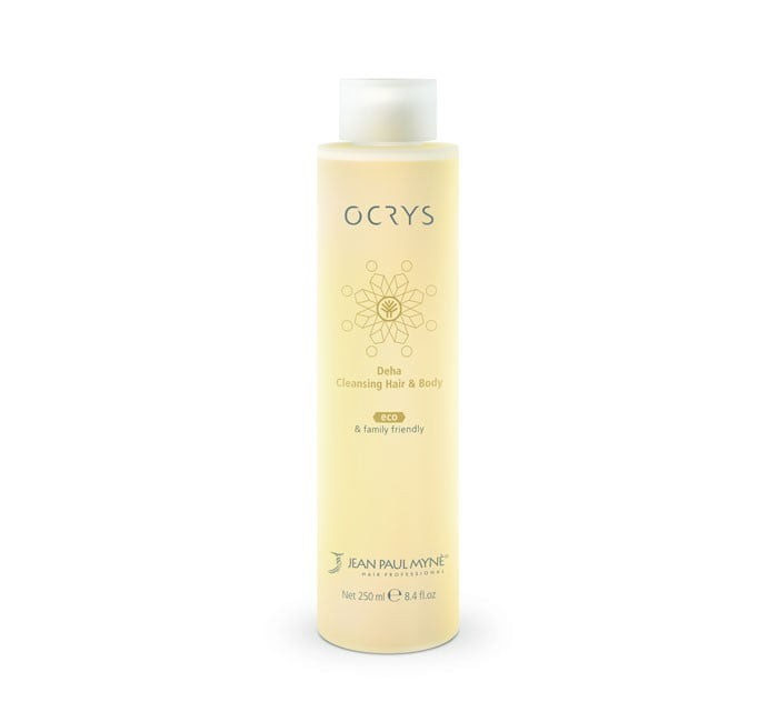 Ocrys Deha Cleansing Hair and Body