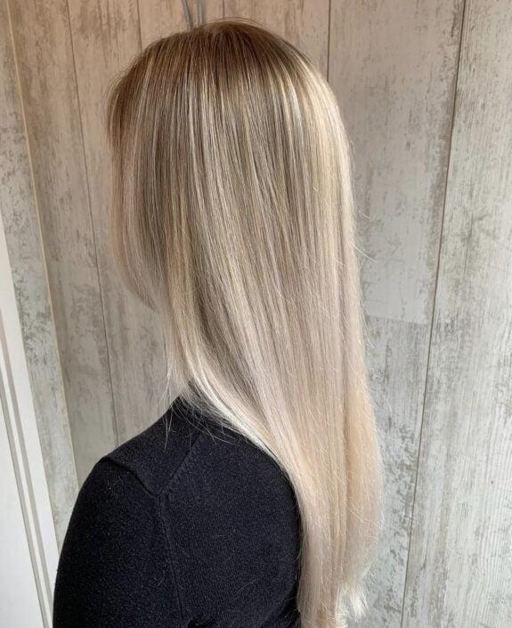 Do's en Don'ts voor langer plezier met hair extensions